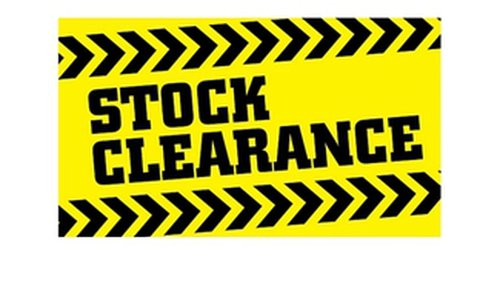 Want a bargain ? We have end of line & ex display appliances at bargain prices phone us today